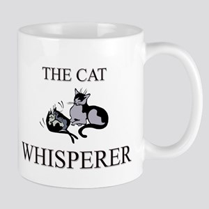 The Cat Whisperer Mug