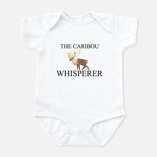 The Caribou Whisperer Infant Bodysuit
