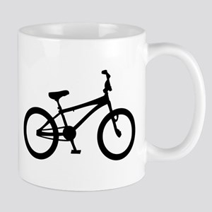 bmx bike bicycle Mug