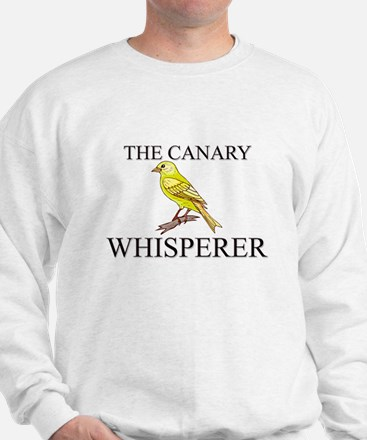 The Canary Whisperer Sweatshirt