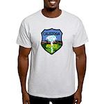 Calistoga Police Light T-Shirt