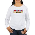 9-1-1 Women's Long Sleeve T-Shirt