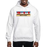 9-1-1 Hooded Sweatshirt