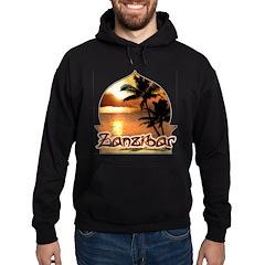 Zanzibar Hoodie (dark)