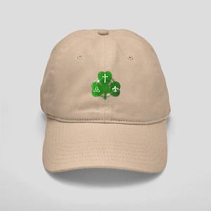 St. Patrick's Day Irish Cap