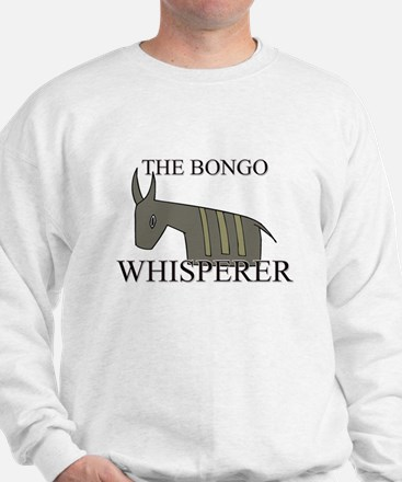The Bongo Whisperer Jumper