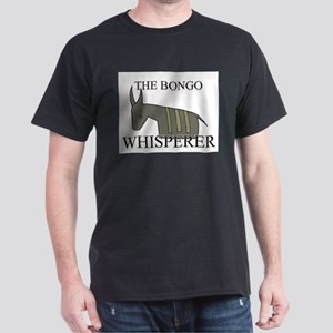 The Bongo Whisperer Dark T-Shirt