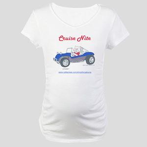 Catoons Maternity T-Shirt