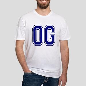 OG Fitted T-Shirt