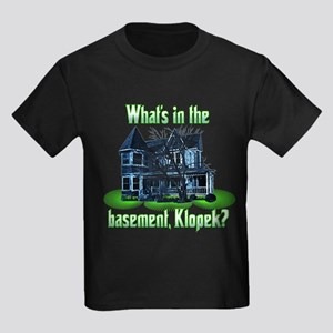 The Burbs - Basement Kids Dark T-Shirt