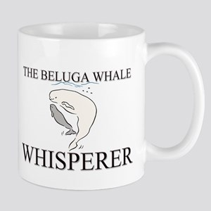 The Beluga Whale Whisperer Mug