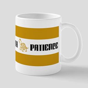Patience Mug