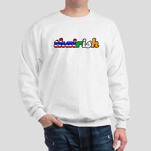 """""""Thairish"""" Sweatshirt"""