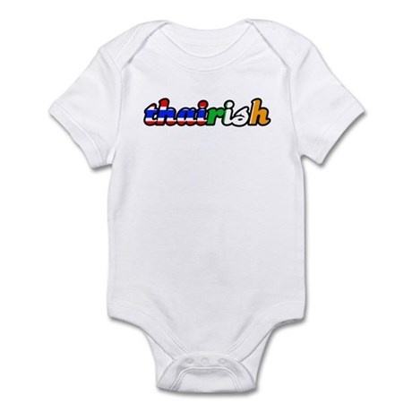 """Thairish"" Infant Bodysuit"