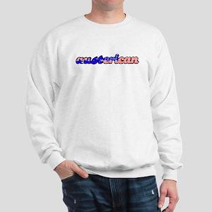 """Austerican"" Sweatshirt"