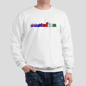 """Austalian"" Sweatshirt"