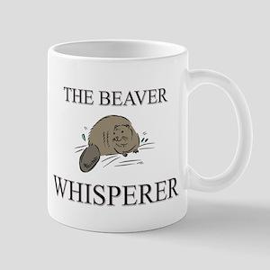The Beaver Whisperer Mug