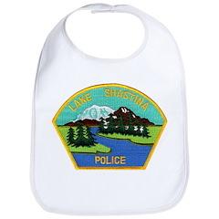 Lake Shastina Police Bib