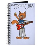 The Jam Cats Journal