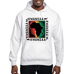 Kwanzaa Hoodie
