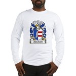 Ahlefeldt Coat of Arms Long Sleeve T-Shirt