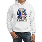 Ahlefeldt Coat of Arms Hooded Sweatshirt