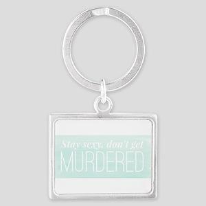 My Favorite Murder SSDGM Keychains