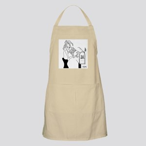 Sweepstakes Cartoon 1571 Light Apron