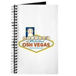 Osh Vegas Journal