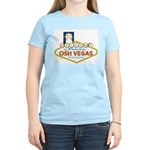 Osh Vegas Women's Light T-Shirt