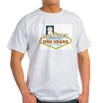 Osh Vegas Light T-Shirt