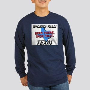 wichita falls texas - been there, done that Long S