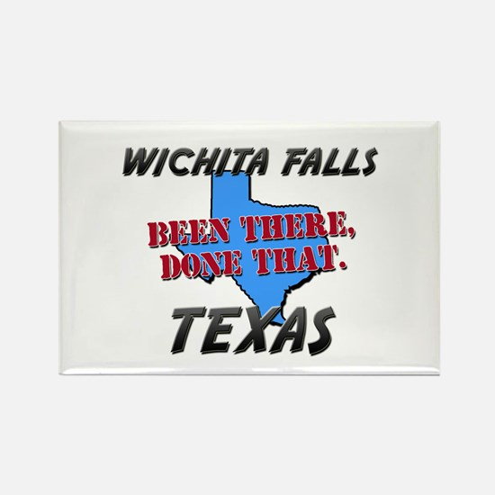wichita falls texas - been there, done that Rectan