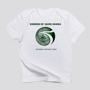 KSA KINGDOM OF SAUDI ARABIA FOOTBALL TEAM T-Shirt