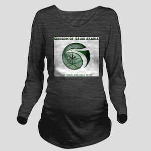 KSA KINGDOM OF SAUDI ARABIA FOOTBALL TEAM T-Shirt