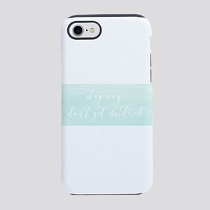 My Favorite Murder SSDGM Scrip iPhone 7 Tough Case