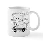 Chicken Cartoon 9484 Mug