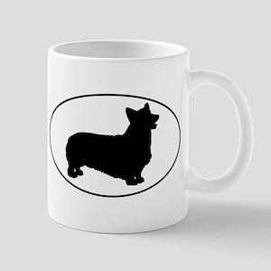 Pembroke Mug