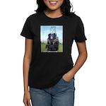 PRR GG1 4800 Women's Dark T-Shirt