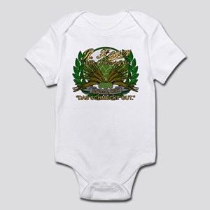 Heger Brewery Infant Bodysuit