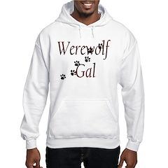 Werewolf Gal Hoodie
