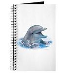 Happy Dolphin Journal