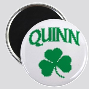 Quinn Irish Magnet