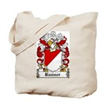 Banner Coat of Arms Tote Bag