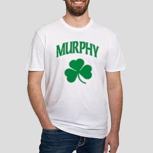 Murphy Irish Fitted T-Shirt