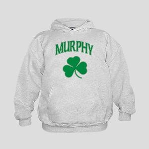 Murphy Irish Kids Hoodie