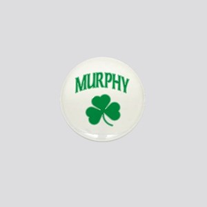 Murphy Irish Mini Button