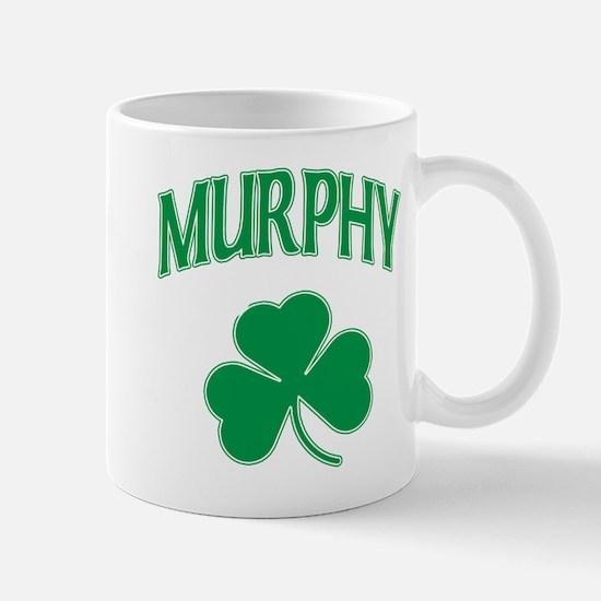 Murphy Irish Mug