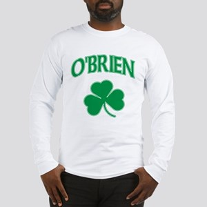 O'Brien Irish Long Sleeve T-Shirt