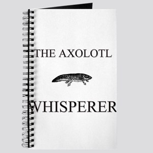 The Axolotl Whisperer Journal